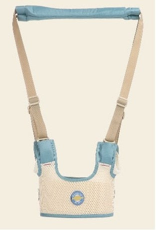 New Arrival Safety Harness Assistant Toddler Learning Walking Belt