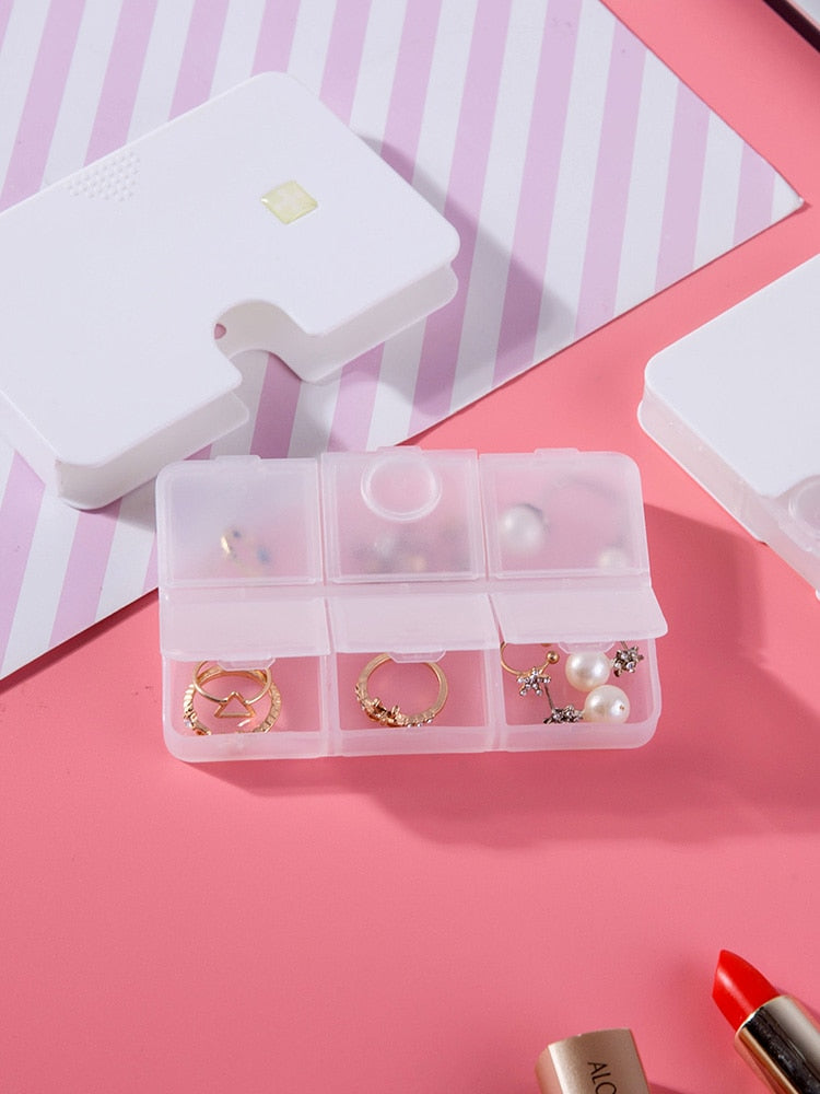 Top Selling Weekly Pill Organizer Medicine Box