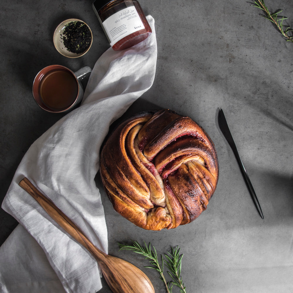 sourdough brioche workshop (july 10 - july 11)