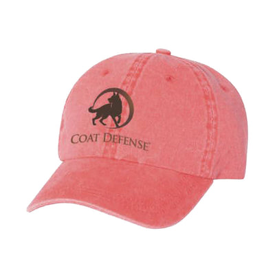 Coat Defense Hat - Canine