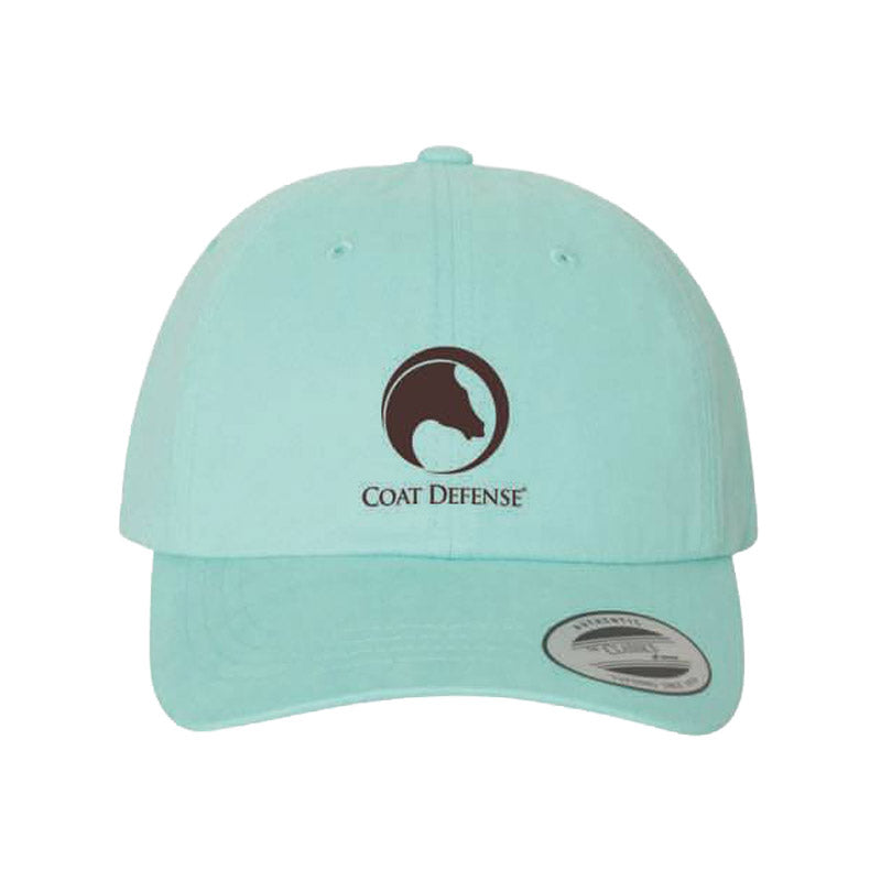 Coat Defense Hat - Equine