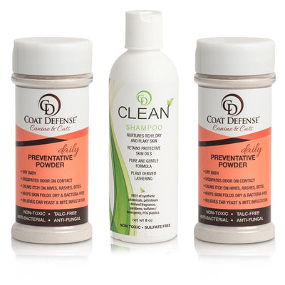 CLEAN & Clear Bundle