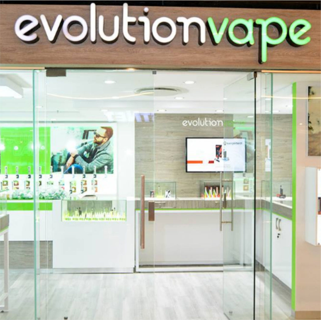 Evolution Vape  - Fourways Mall