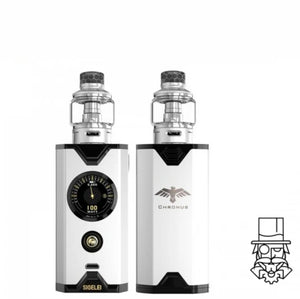 Sir Vape Deals - Chronus 200w Full Kit by Sigelei