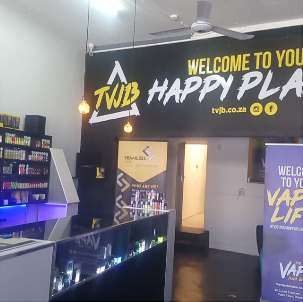 The Vape Juice Bar - Glenwood