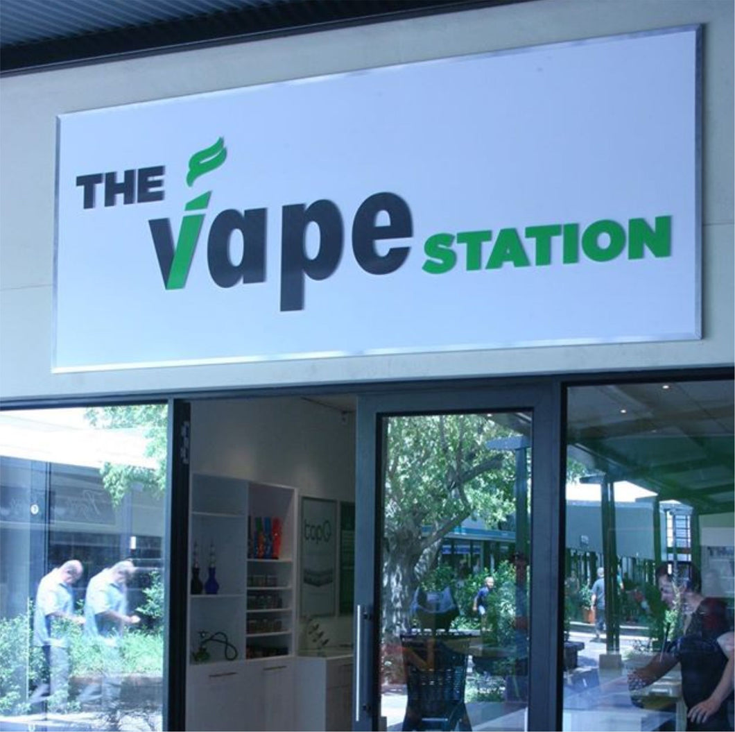 The Vape Station - Bellville