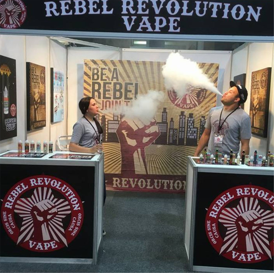 Rebel Revolution Vape - Upington