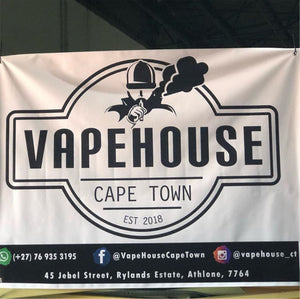 Vape House - Cape Town