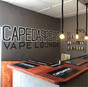 Cape Dappers Vape Lounge - Athlone