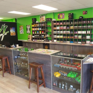 Brothers Vape Lounge - Cape Town