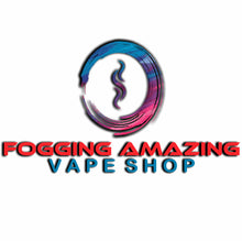 Load image into Gallery viewer, Fogging Amazing - Stilbaai