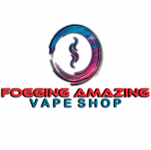 Fogging Amazing - Stilbaai