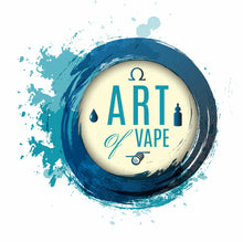 Load image into Gallery viewer, Art of Vape - Robertsham
