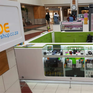Vape Shop - Somerset Mall