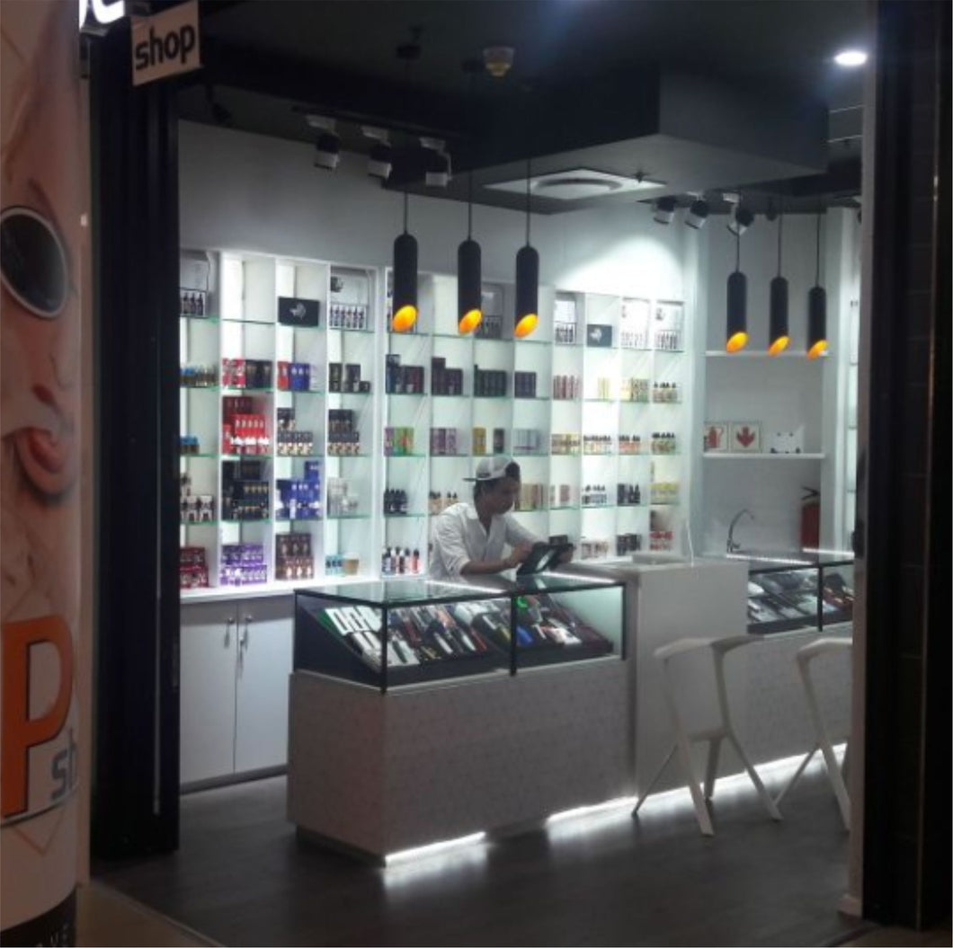 Vape Shop - Tyger Valley