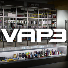 Load image into Gallery viewer, Vape Africa / VAP3 - Cape Town