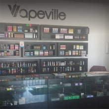 Load image into Gallery viewer, Vapeville SA - Cape Town