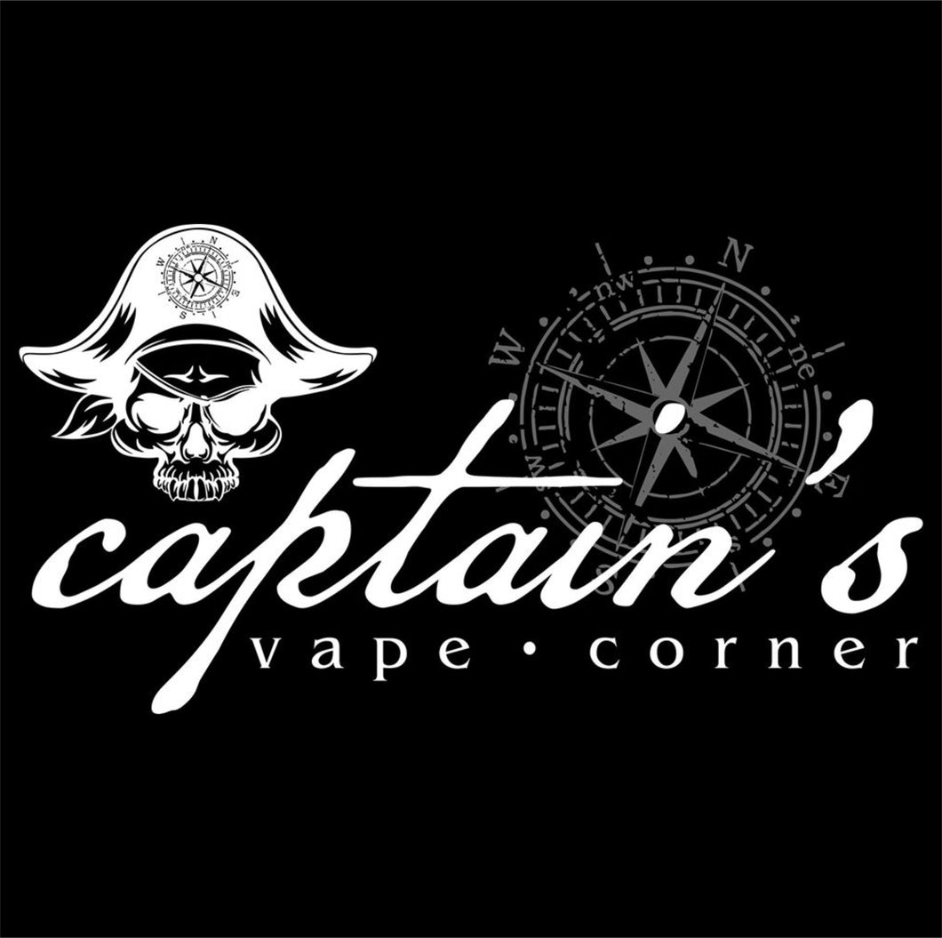 Captain's Vape Corner - George