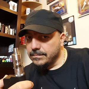 Mike Vapes