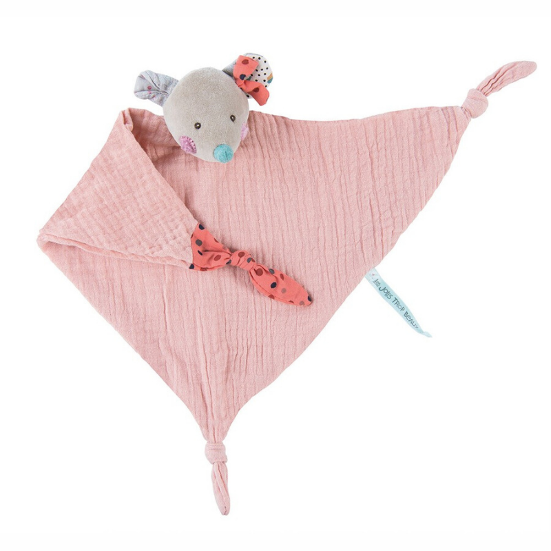 Image of Moulin Roty nusseklud mus (Room2play-665029)