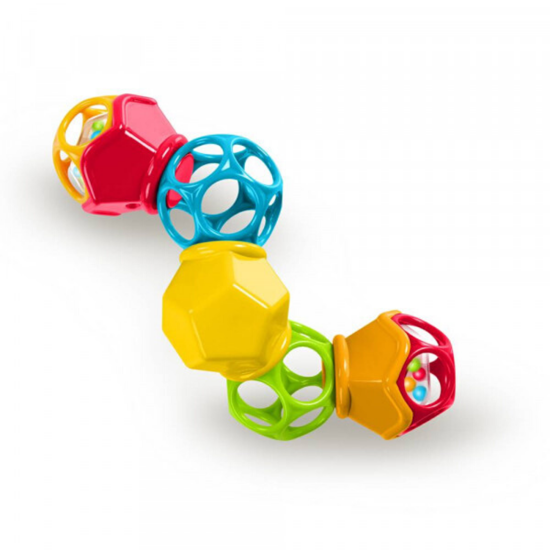 Image of Oball Clicky Twister (TF-OB10731)