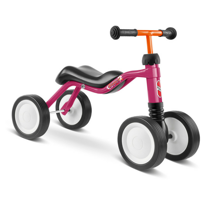 Image of Puky cykel berry - Wutsch (Puky-3022)