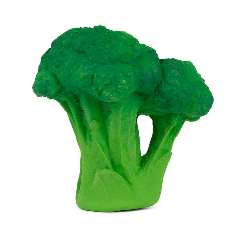 Image of Oli & Carol bidering broccoli (Room2play-OC8791)