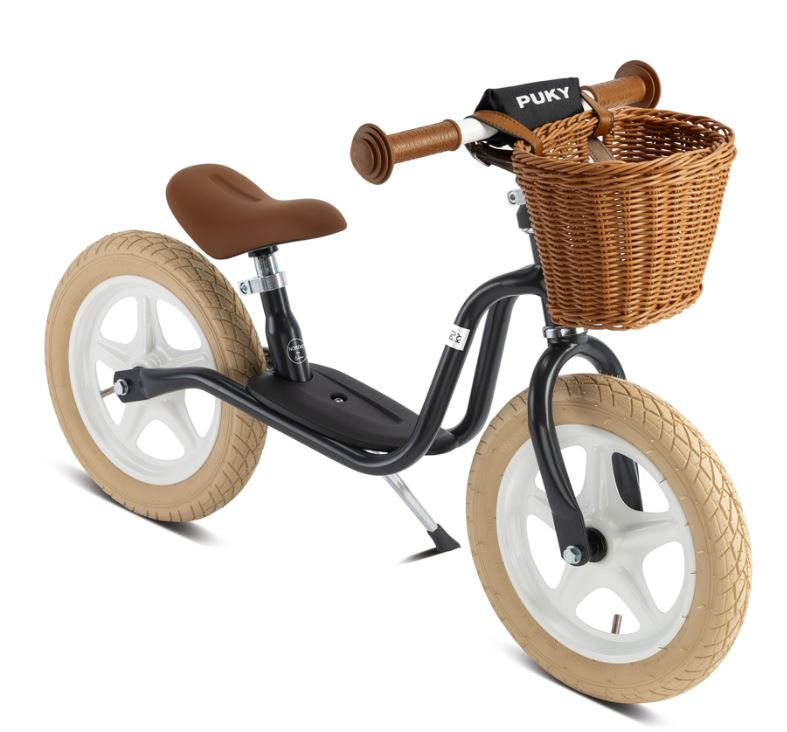 Image of Puky løbecykel Antracit - LR 1L Classic (Puky-4076)