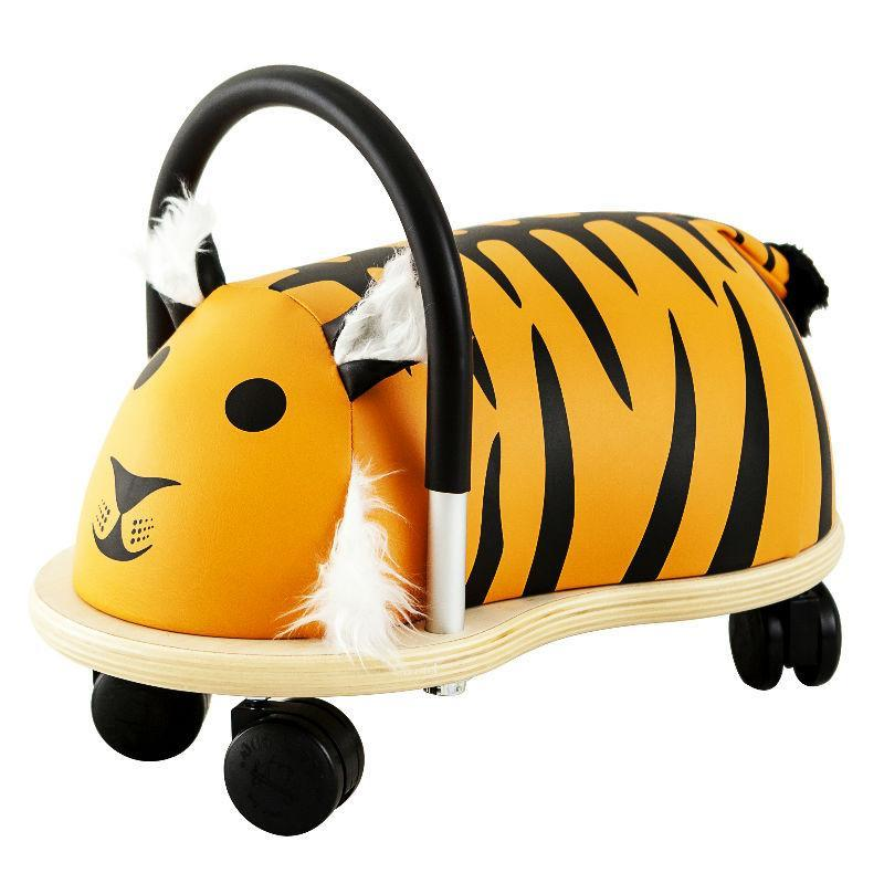 Image of Wheely Bug stor tiger (Maki-8-214)