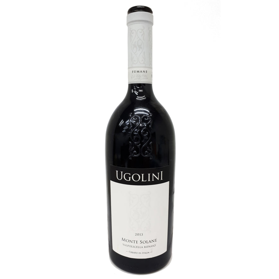 Valpolicella Ripasso Classico Superiore 2013-15% 75cl UGOLINI - Good Food