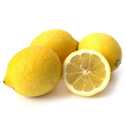 Lemon 500g (FRESH FROM ITALY) - Good Food