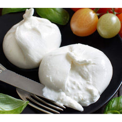 Burrata 250g (FRESH FROM ITALY)
