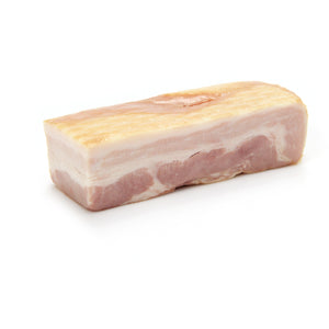Pork Belly Skinless 1 Cm Thick +/-400g (Frozen) - Good Food