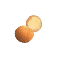 Smoked Provola Cheese Bites 80 Pcs - 1 kg (Frozen) - Good Food