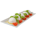 Buffalo Mozzarella 50 g  (10pcs) = 500g - Good Food