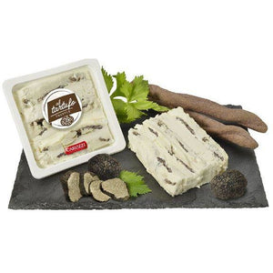 Gorgonzola & Mascarpone Cheese & Truffle 150g (FRESH FROM ITALY)