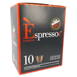 Capsule Cremoso 5g x 10 Pcs E'SPRESSO - Good Food