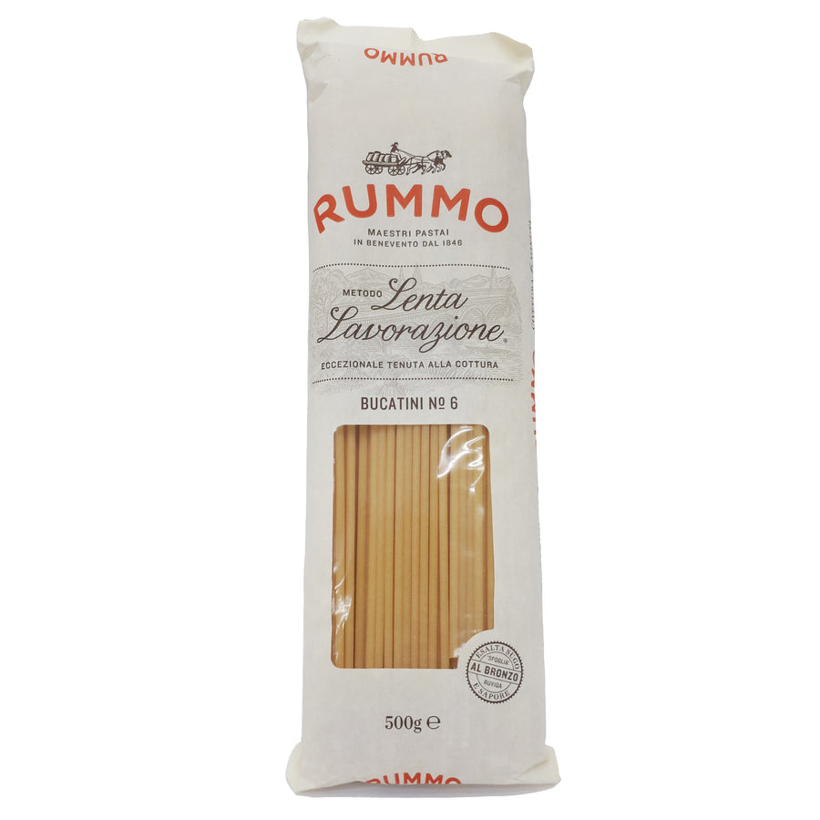 Bucatini  RUMMO 500g - Good Food