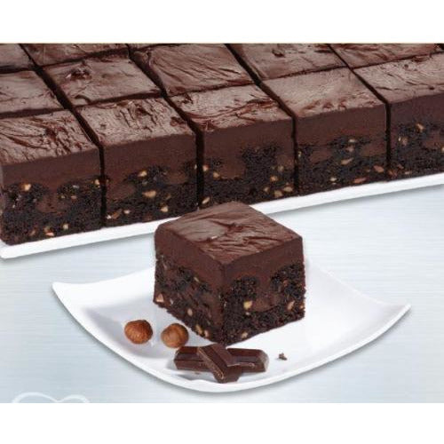 Devil's Chocolate Cube Cake 2kg (Frozen) - Good Food