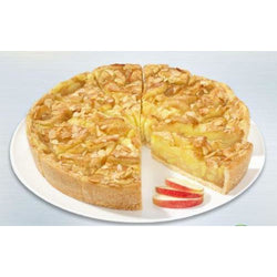 Finest Apple Cake  2.25kg VEGAN(Frozen) - Good Food