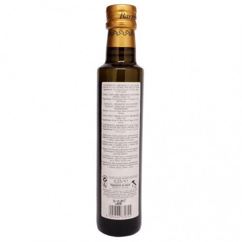 Garlic Mushroom Extra Virgin Oil 250 ml - Good Food
