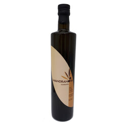 Giaraffa Extravirgin Olive Oil 750ml Mandranova - Good Food