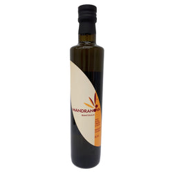 Biancolilla Extravirgin Olive Oil 500ml Mandranova - Good Food
