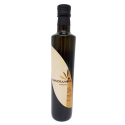 Giaraffa Extravirgin Olive Oil 500ml Mandranova - Good Food