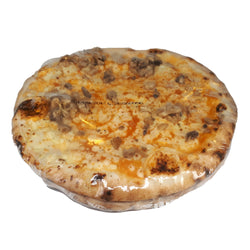 Frozen Pizza Mix Mushrooms 2 Pcs (11' -28Cm) - Good Food