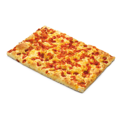 Focaccia With Cherry Tomato 30x40 775g(Frozen)