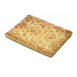 Focaccia With Rosemary 30x40 730g(Frozen)