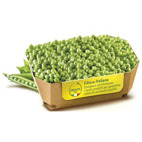 Peas (Fine) 2.5 kg (Frozen) - Good Food