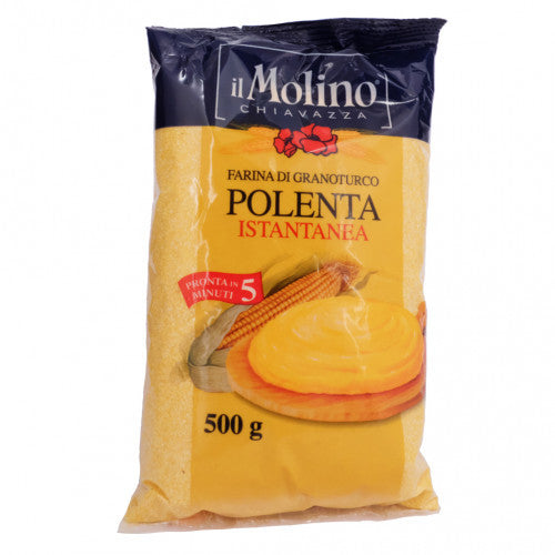 "Image for : Ready ""Polenta"" - Corn meal (500g)"