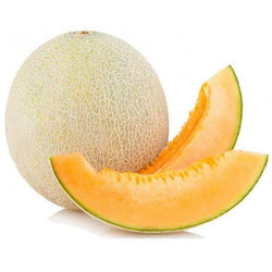 Rock Melon 1 PCS  +/-2-2.5kg (FRESH AUSTRALIA)